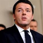 Matteo Renzi polemica con i vecchi del PD