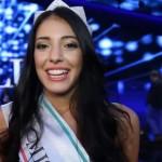 Miss Italia innamorata di Renzi