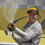 Rosberg Formula 1