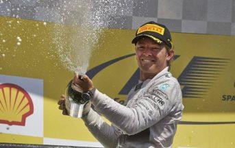 """Formula 1 Nico Rosberg ritiro: """"Ho dato tutto per il mio sogno"""""""