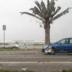 Nubifragio Cagliari e hinterland