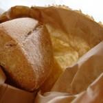 Pane a domicilio senza scontrino