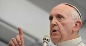 Papa Francesco tolleranza zero ai pedofili