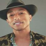 Pharrel Williams tour 2015 date