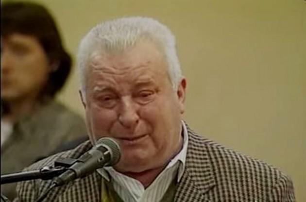 Pietro Pacciani