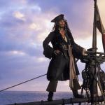 in Australia Pirati dei Caraibi 5