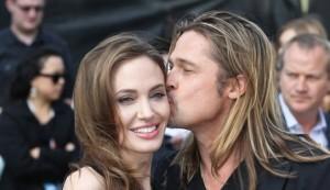 Pitt e Jolie patrimonio milionario