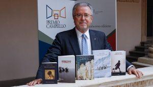 Premio Campiello 2014 i cinque libri finalisti