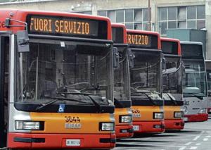 PresaDiretta Trasporto pubblico