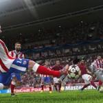 Pro Evolution Soccer simulazione