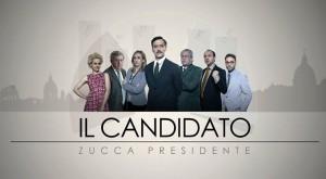"""Timi in """"Il Candidato"""""""