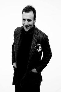 Raphael Gualazzi e Orchestra Regina 20 settembre 2014 Montecatini