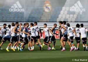 Arbolea del Real Madrid