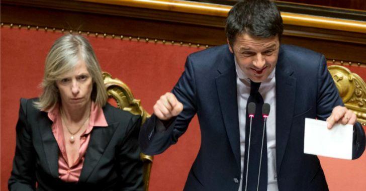 l'Europa sentenzi a che l'Italia stabilizzi i precari