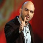 Roberto Saviano invita il Governo a spostarsi a Napoli