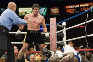 Rocky V su Italia1