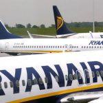Ryanair voli cancellati 19 settembre 2017