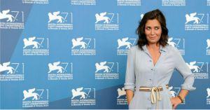 Sabina Guzzanti al Festival di Venezia cin la Trattativa considerato offensivo dal giudice Caselli