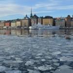 Stoccolma paesaggio