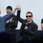 U2 Songs Of Innocence gratis su iTunes