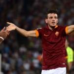 UEFA Man City contro Roma
