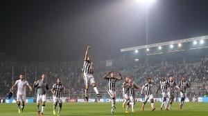 UEFA Juve