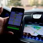 Uber vietato da Francoforte