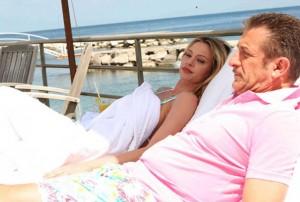 Un'estate al mare su Canale5
