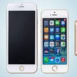 iPhone 6 configurazione ordinazione
