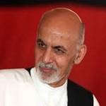 nuovo presidente ghani afghanistan