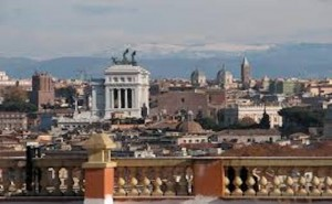 roma mostra opere tattili