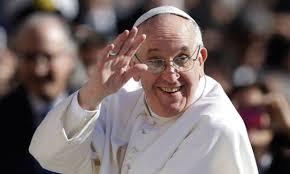anticipazioni Call me Francesco the Pope