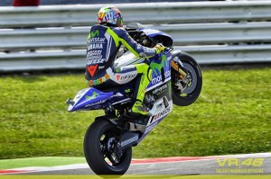 Valentino Rossi VR46 Official