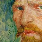 Van Gogh mostra 2014-15 Palazzo Reale Milano