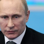 Vladimir Putin minaccia Poroshenko