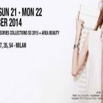 White Milano via Tortona 20-21-22 settembre