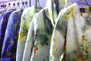 Tendenze White 2014: giacche a fiori e vestiti e accessori zebrati