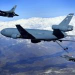 caccia della Nato hanno intercettato e identificato erei militari russi nei cieli europei