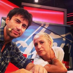 casting Amici ballerino Simone