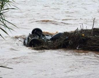 Alluvione Costa Azzurra aggiornamenti: 21 vittime, tra loro un italiano