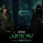arrow 3x01