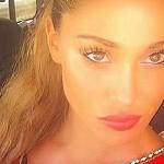 belen instagram litigio Emma