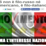 news politica italiana
