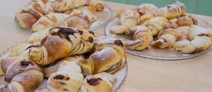 ricetta brioches prima puntata bake off italia 2