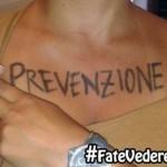 campagna tumore al seno Fatevedereletette 2014