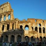 Allarmeb bomba Roma