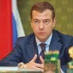 Dmitri Medvedev contro sanzioni Ue