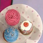 ricette dolci dopo il tiggì cupcakes