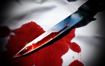 Pordenone anziano trovato morto sgozzato, fratello si barrica in casa: è armato