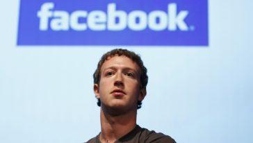 disservizi Facebook